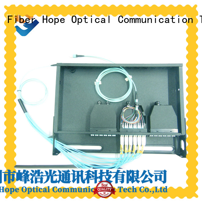 high performance cable assembly used for WANs