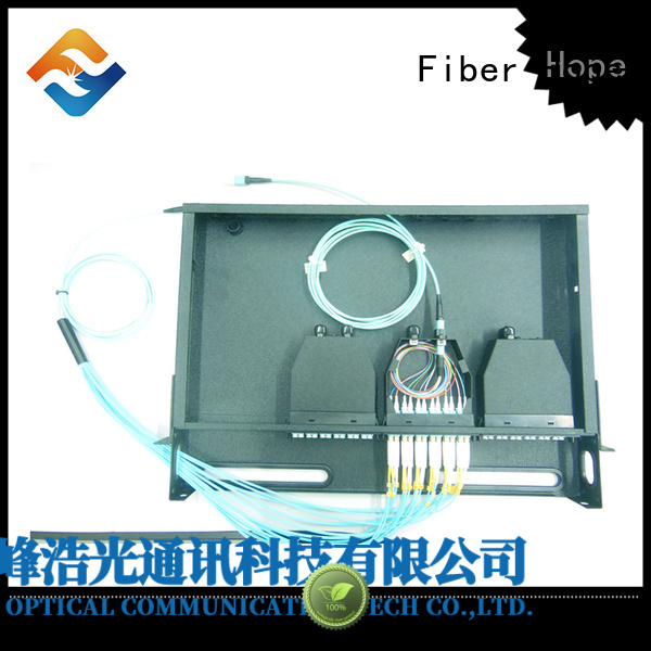 Fiber Hope best price Patchcord widely applied for LANs