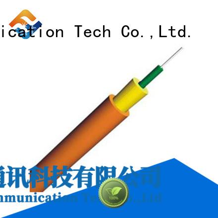 Fiber Hope economical indoor fiber optic cable excellent for computers