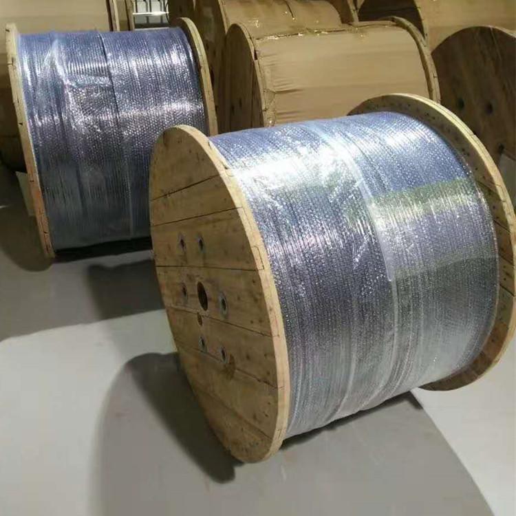 product-GYTC8S 2F-48F outdoor Optical Fiber Cable-Fiber Hope-img-1