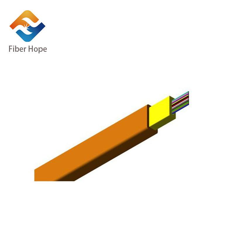 GJHJDV (H) 4F-12F Indoor Fiber Optical Cable