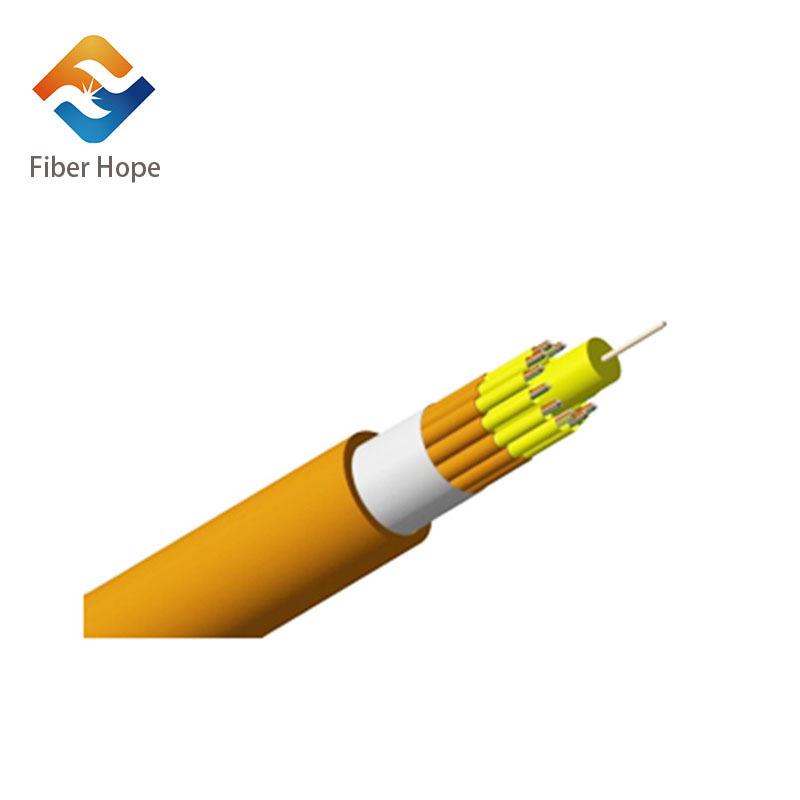 GJIFH 12F-144F Indoor Optic Fiber Cable