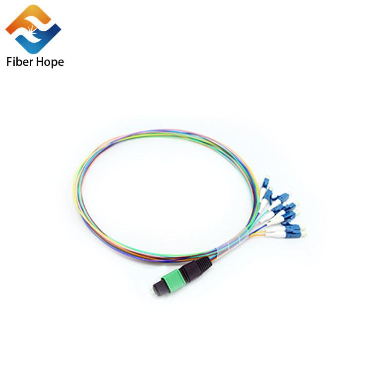 product-MPOMTP Harness connecor jumper Fiber optic Patchcord-Fiber Hope-img-1