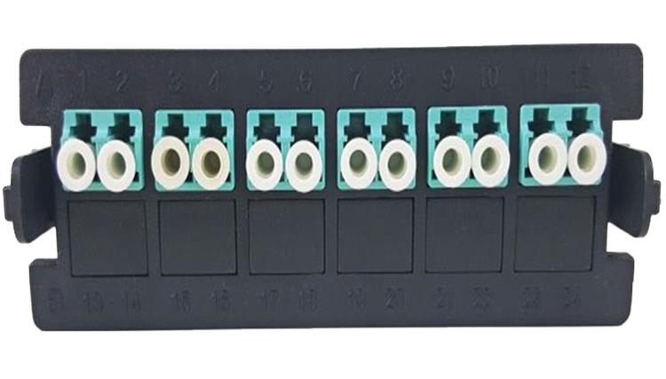 product-MPOMTP patch panel 48-288-Fiber Hope-img