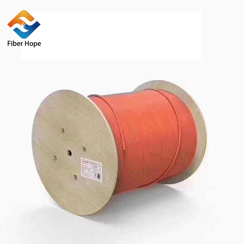 product-Fiber Hope-GJHJDV H 4F-12F Indoor Fiber Optical Cable-img