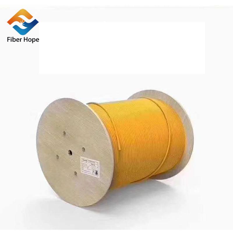product-GJHJDV H 4F-12F Indoor Fiber Optical Cable-Fiber Hope-img-1