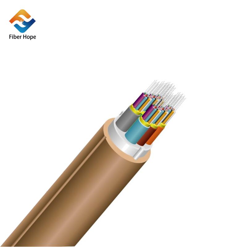 Mini Fiber Optic Cable