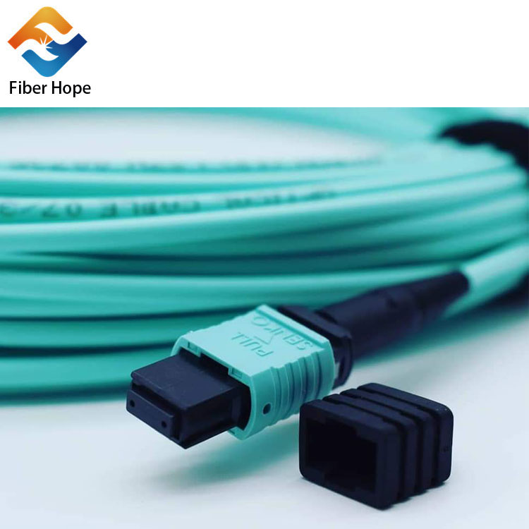 news-What is the difference between optical fiber and optical cable-Fiber Hope-img