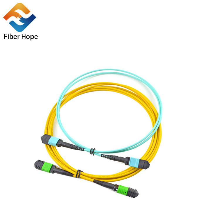 news-Fiber Hope-What is the difference between single-mode fiber and multi-mode fiber-img