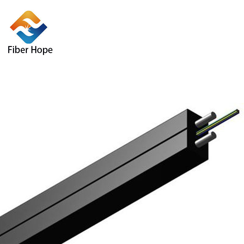 news-How many years of experience does Fiber Hope Fiber Optic Cable have in producing FTTH cable-Fib