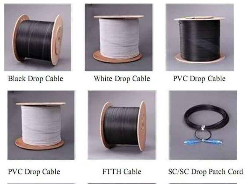 news-What about the supply capacity of FTTH cable in Fiber Hope Fiber Optic Cable-Fiber Hope-img