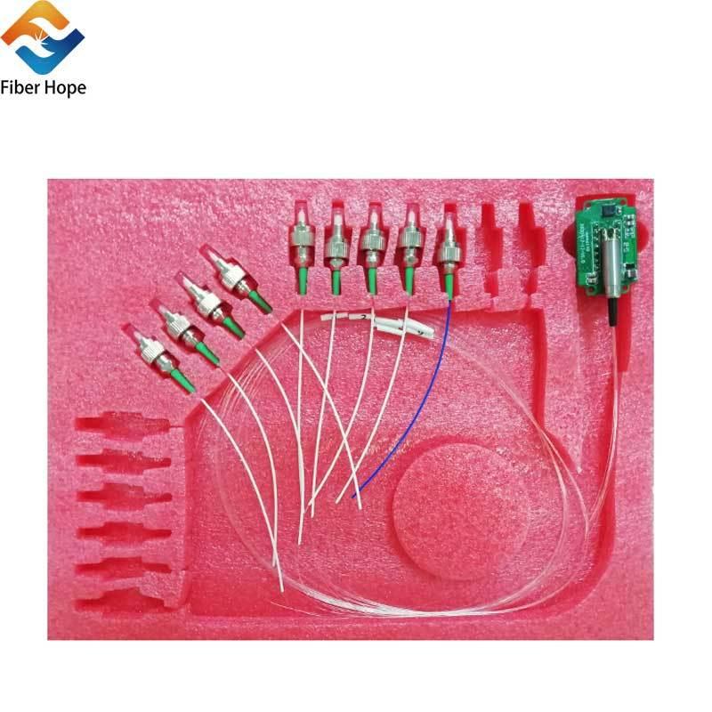 MEMS Optical Switch Module(1x8-64)