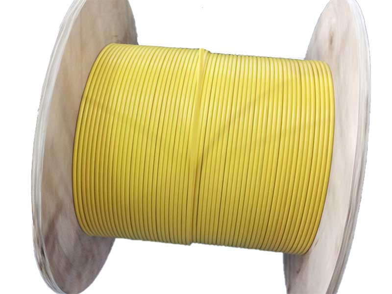 news-What about fiber optic patch cord production experience of Fiber Hope Fiber Optic Cable-Fiber H