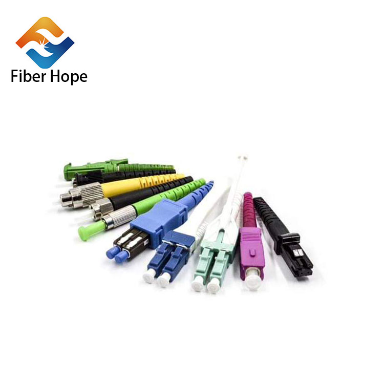 news-How much will it take for SC LC patch cord materials-Fiber Hope-img