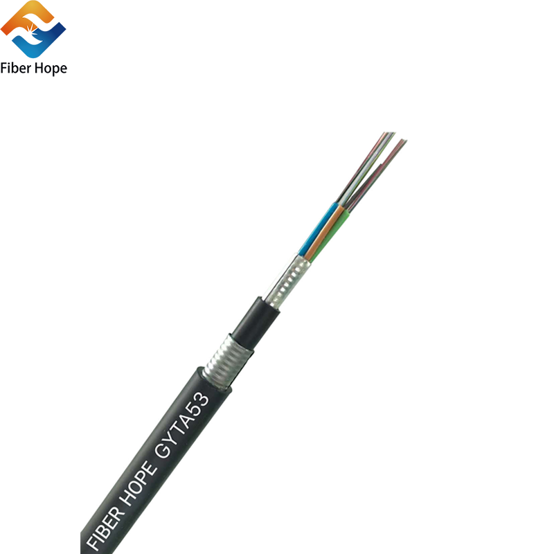 news-Frequently asked questions about single-mode and multi-mode fiber optic cables-Fiber Hope-img