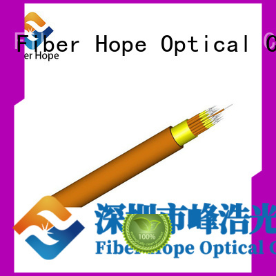 clear signal multimode fiber optic cable satisfied with customers for computers