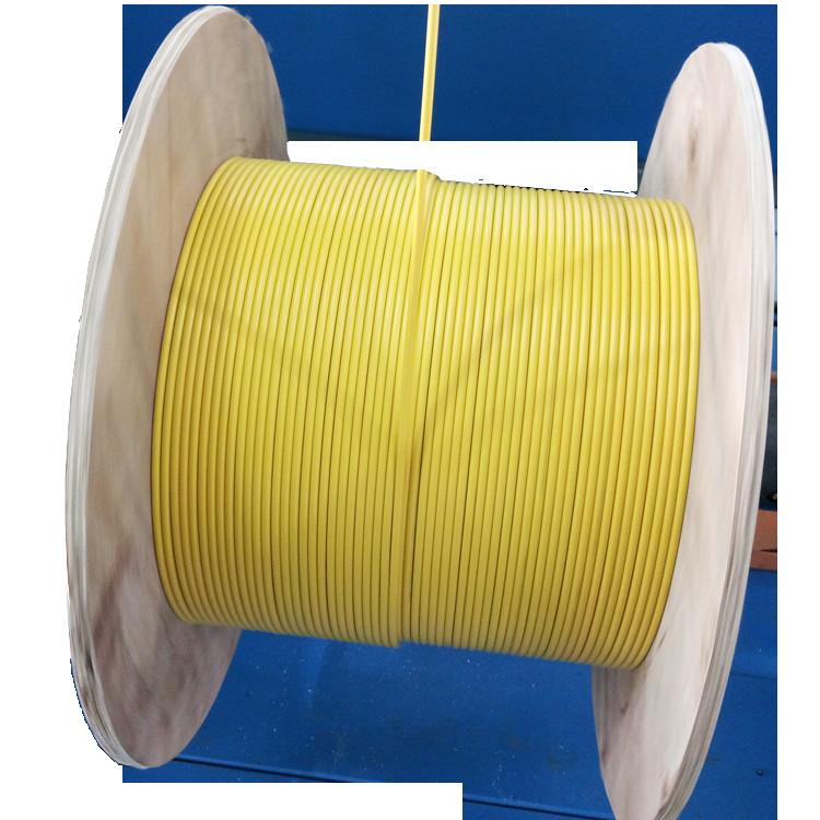 Fiber Hope clear signal 12 core fiber optic cable suitable for communication equipment-1