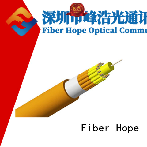 fast speed optical cable suitable for indoor