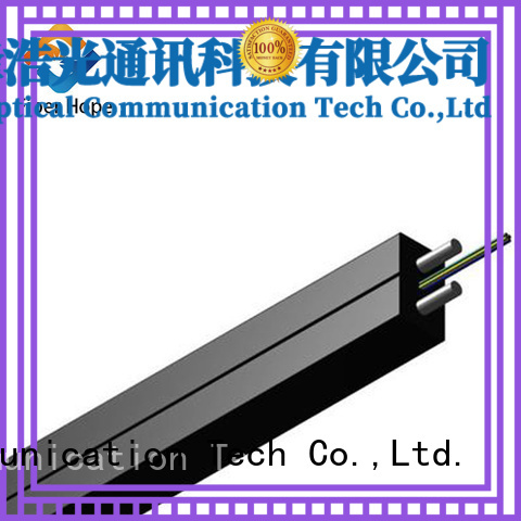 easy opertaion ftth cable suitable for user wiring for FTTH
