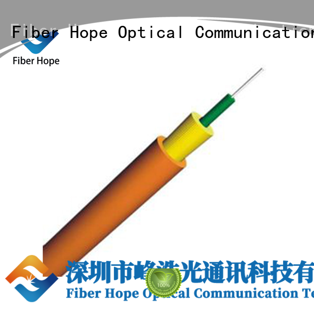 large transmission traffic fiber optic cable suitable for switches